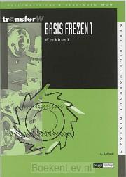 1 / Basis frezen / Werkboek