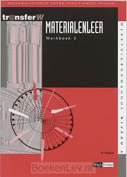 3 / Materialenleer / Werkboek