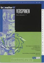 1 / Verspanen / Kernboek