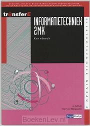 2 MK / Informatietechniek / Kernboek