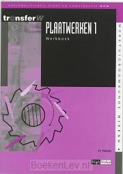 1 / Plaatwerken / Werkboek