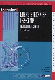 1-2-3MK installatietechniek / Energietechniek / Kernboek