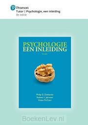 Tutor Psychologie, een inleiding