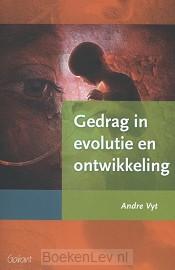 Gedrag in evolutie en ontwikkeling