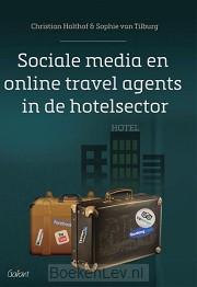 Sociale media en online travel agents in de hotelsector