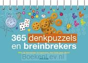 365 denkpuzzels en breinbrekers