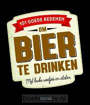 101 goede redenen om bier te drinken