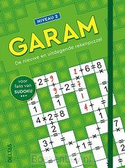 Garam / Niveau 2