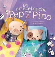 De griezelnacht van Pep en Pino