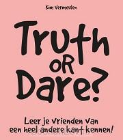 Truth or dare?