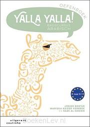 1 / Yalla Yalla! / Oefenboek