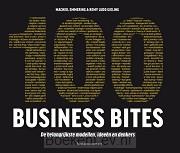 100 business bites