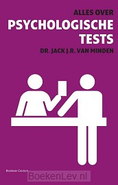 Alles over psychologische tests