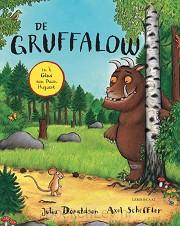 De Gruffalo in het Gents van Daan Hugaert