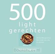 500 lightgerechten