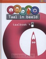 4A / Taal in beeld / Taalboek