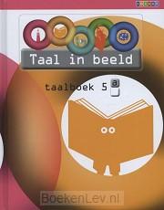 5A / Taal in beeld / Taalboek