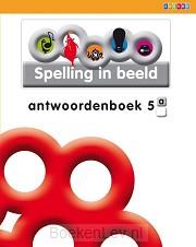 5A / Spelling in beeld / Antwoordenboek