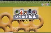 6 / Spelling in beeld / Uitlegkaarten