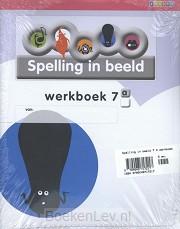 7a / Spelling in beeld / Werkboek