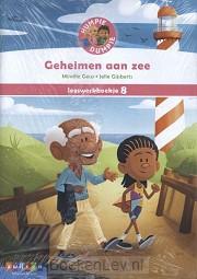 8 / Geheimen aan zee / Leeswerkboekje