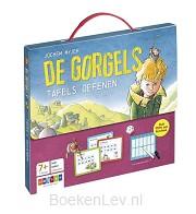 De Gorgels tafels oefenen / 7-10 jaar
