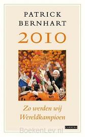 2010 Zo werden wij wereldkampioen