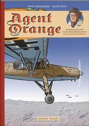 Agent Orange 4 / 2: De oorlogsjaren van prins Bernhard