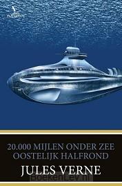 20.000 mijlen onder zee / Oostelijk halfrond
