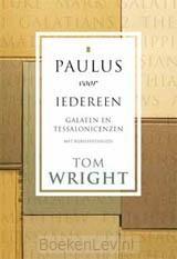 Galaten en tessalonicenzen