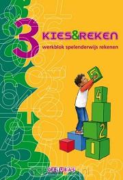 3 / Kies & reken / Werkblok