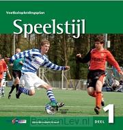 1 / Voetbalopleidingsplan / Speelstijl