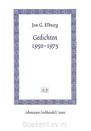 Gedichten 1950-1975