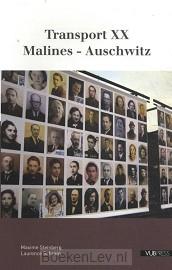 Transport XX Malines - Auschwitz