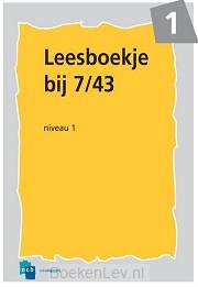 7/43 Leesboekje / Niveau 1