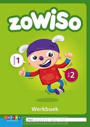 1 blok 2 / zoWISo / werkboek