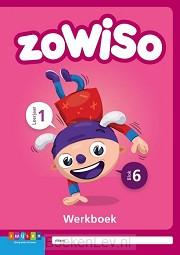 1 blok 6 / Zowiso / Werkboek