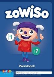 1 blok 7 / zoWISo / Werkboek
