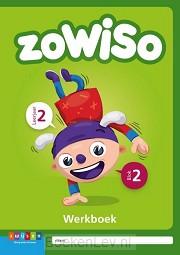 2 blok 2 / Zowiso / Werkboek
