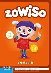 2 blok 3 / Zowiso / Werkboek