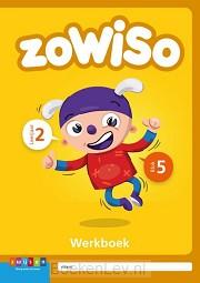 2 blok 5 / Zowiso / Werkboek