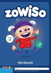 2 blok 7 / Zowiso / Werkboek