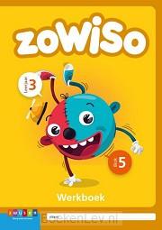 3 blok 5 / Zowiso / Werkboek