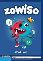 3 blok 7 / Zowiso / Werkboek
