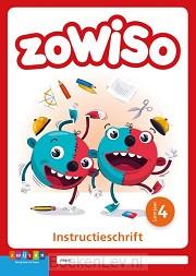 4 / Zowiso / instructieschrift