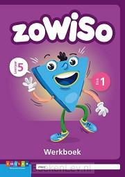 5 blok 1 / Zowiso / Werkboek