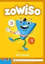 5 blok 5 / Zowiso / Werkboek