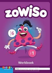 6 blok 1 / Zowiso / Werkboek