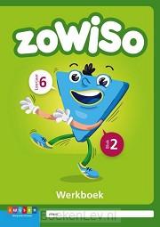 6 blok 2 / Zowiso / Werkboek