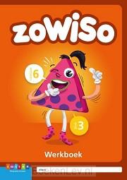 6 blok 3 / Zowiso / Werkboek
